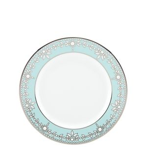 Marchesa EMPIRE PEARL TURQUOISE DW BUTTER PL