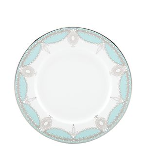 Marchesa EMPIRE PEARL TURQUOISE DW SALAD PL