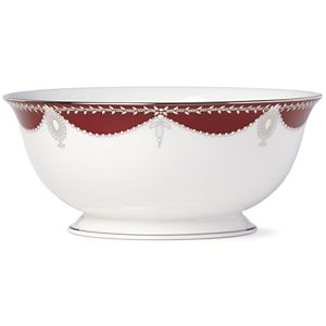 Marchesa EMPIRE PEARL WINE DW SERVING BOWL