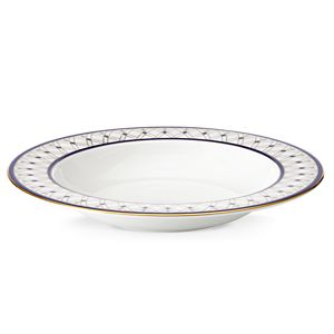 Lenox  ROYAL GRANDEUR DW PASTA/RIM SOUP BOWL 9.0 d,12 oz
