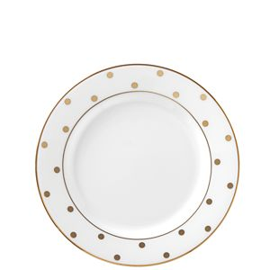 Kate Spade LARABEE ROAD GOLD DW BUTTER PLATE