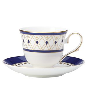 Lenox  ROYAL GRANDEUR DW TEA CUP & SAUCER 6 oz