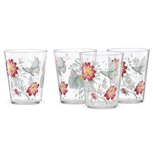 LENOX BUTTERFLY MEADOW Glassware