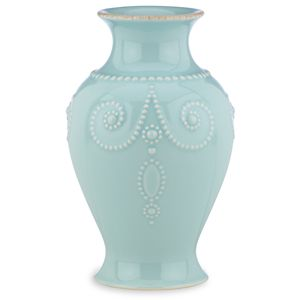 LENOX FRENCH PERLE ICE BLUE Giftware