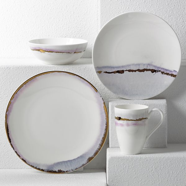 LENOX WINTER RADIANCE Dinnerware