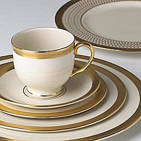 LENOX LOWELL Dinnerware