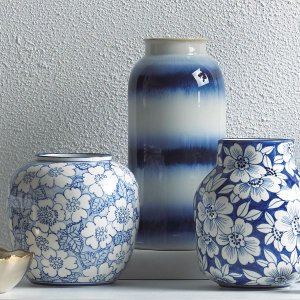 LENOX PAINTED INDIGO Giftware