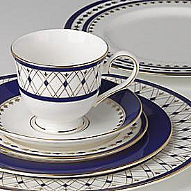 LENOX ROYAL GRANDEUR Dinnerware