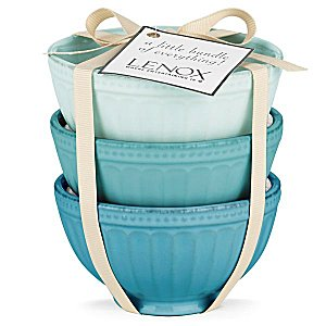 LENOX FRENCH PERLE GROOVE Dinnerware