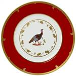 Lynn Chase Winter Game Bird Charger - Wild Turkey