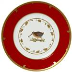 Lynn Chase Winter Game Bird Charger - Woodcock