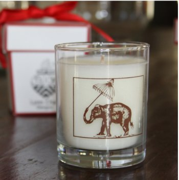 Lynn Chase Candle
