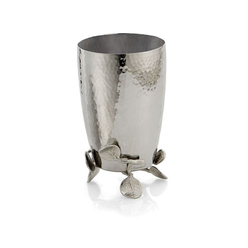 Michael Aram Botanical Leaf Tooth Brush Holder