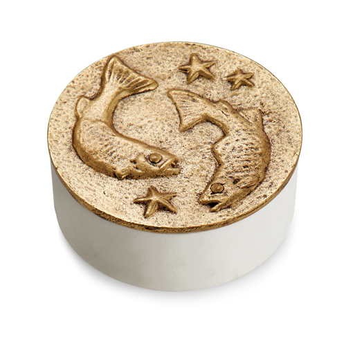 Michael Aram Zodiac Box Gifts