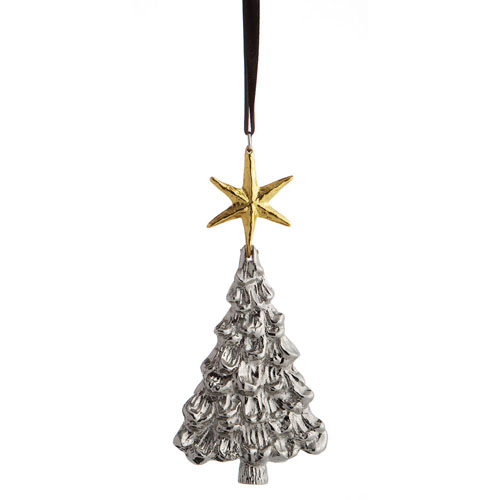 Michael Aram Christmas Tree Ornament