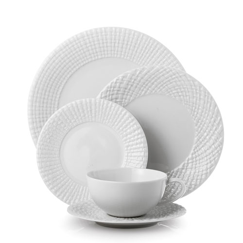 Michael Aram Palm Dinnerware
