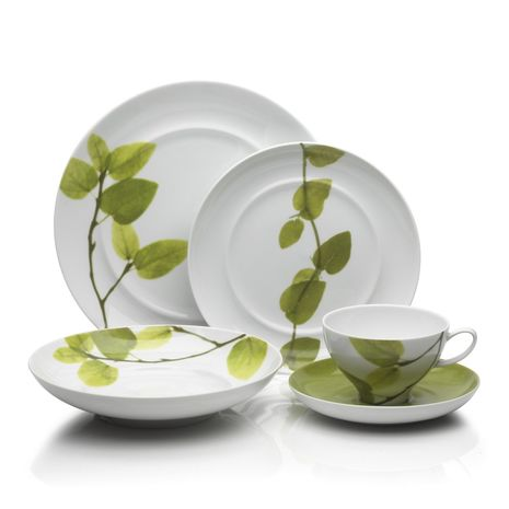 Mikasa DAYLIGHT 5 Piece Place Setting