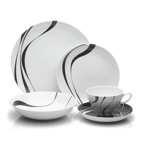 Mikasa JAZZ 5 PIECE Place Setting