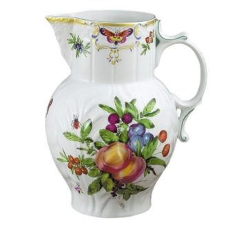 Mottahedeh Duke Of Gloucester Pitcher