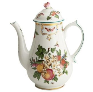 Mottahedeh Duke Of Gloucester Coffeepot