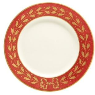 Mottahedeh Gabriel Currant Dinner Plate