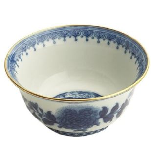 Mottahedeh Imperial Blue Sugar Bowl