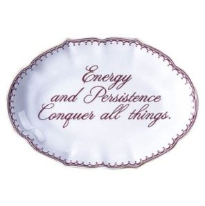 Mottahedeh Energy And Persistence Vesre Tray