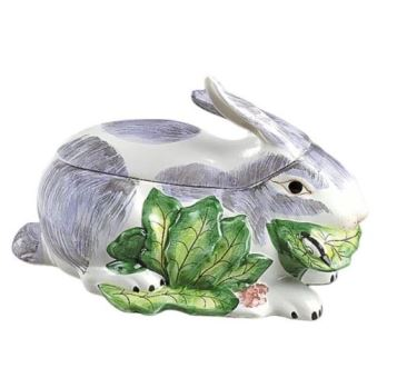 Mottahedeh Chelsea Rabbit Box Small