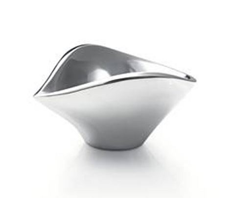 Nambe Bella Condiment Bowl, Alloy - 6