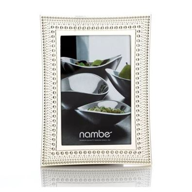 Nambe Beaded Frame 4
