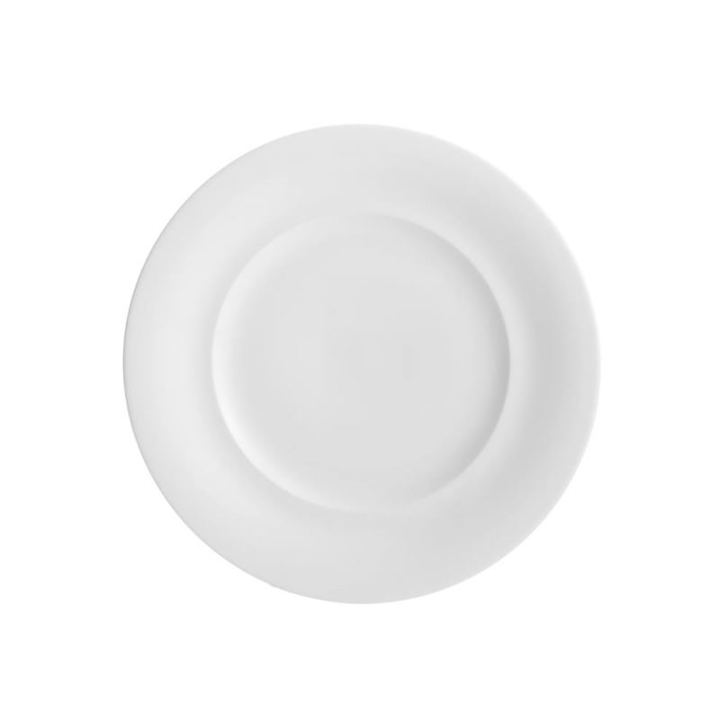 Nambe Skye Accent Plate