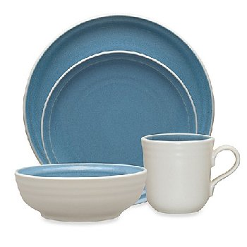 Noritake COLORVARA BLUE Dinnerware