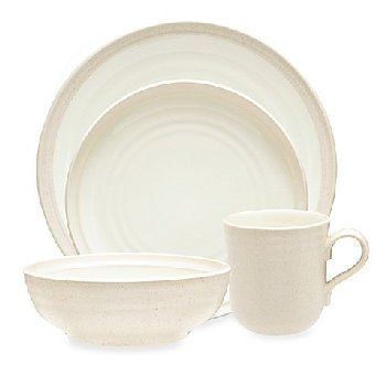 Noritake COLORVARA WHITE Dinnerware