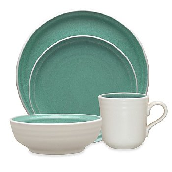 Noritake COLORVARA GREEN Dinnerware