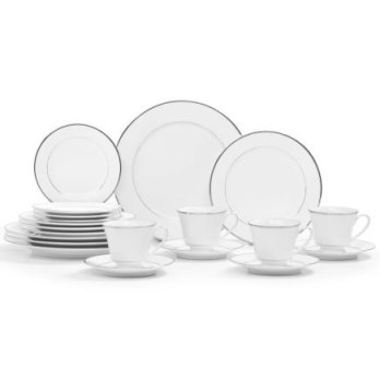 Noritake Spectrum 20Pc Set(4 X 5Pc Setting)