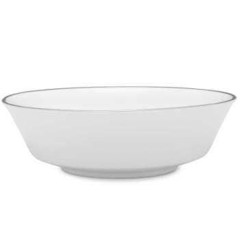 Noritake Spectrum Vegetable Bowl, Large Round (Salad Bowl)