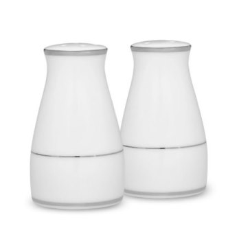 Noritake Spectrum Salt & Pepper