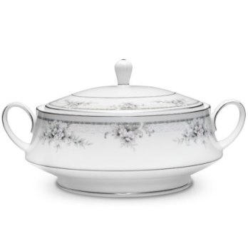 Noritake Sweet Leilani Covered Vegetable
