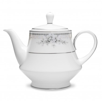 Noritake Sweet Leilani Tea Pot