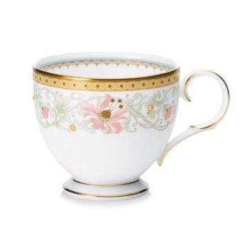 Noritake Blooming Splendor Coffee Server 46 Oz Chinaroyale Com
