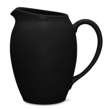 Noritake Colorwave Graphite Pitcher