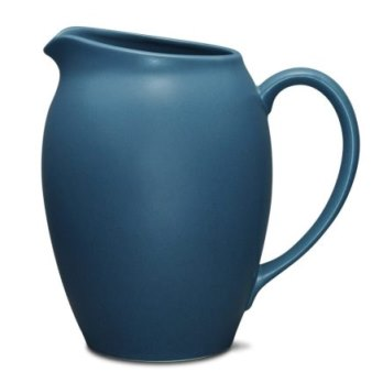 Noritake Colorwave Blue Pitcher