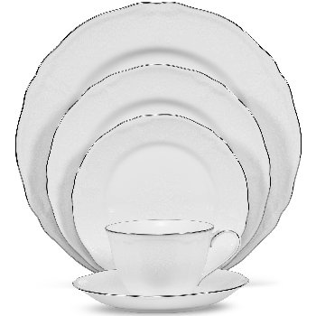 Noritake Princess Bouquet Dinnerware