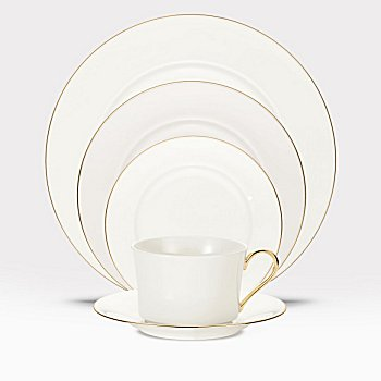 Noritake Accompanist Dinnerware