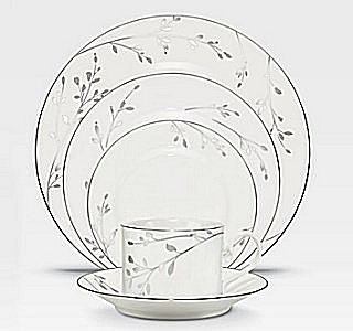 Noritake Birchwood Dinnerware