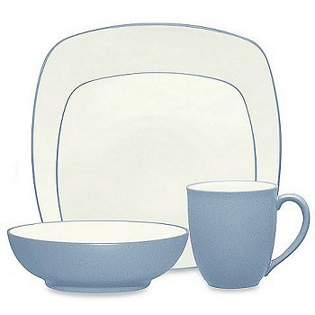 Noritake Colorwave Ice Dinnerware