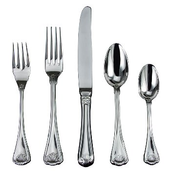 Ricci Cellini Stainless  Flatware