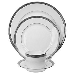 Robert Haviland MALMAISON PLATINUM Dinnerware