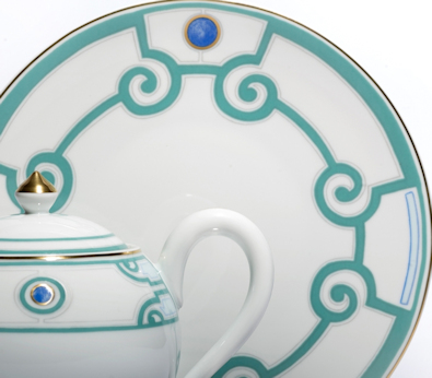 Robert Haviland GRAND PARC Sp. Order Dinnerware