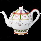 Robert Haviland INDIA Tea Pot